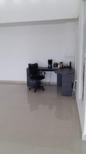 oficinas en laguna de terminos, col. granada