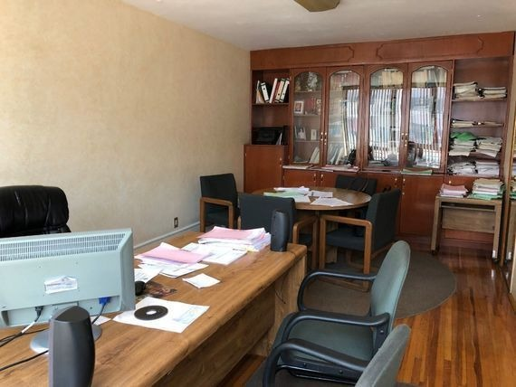 oficinas en letrán valle