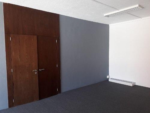 oficinas en lomas de virreyes