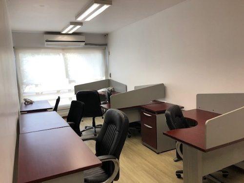 oficinas en lopez mateos en renta