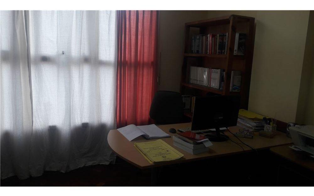 oficinas en micro centro en edificio hermes