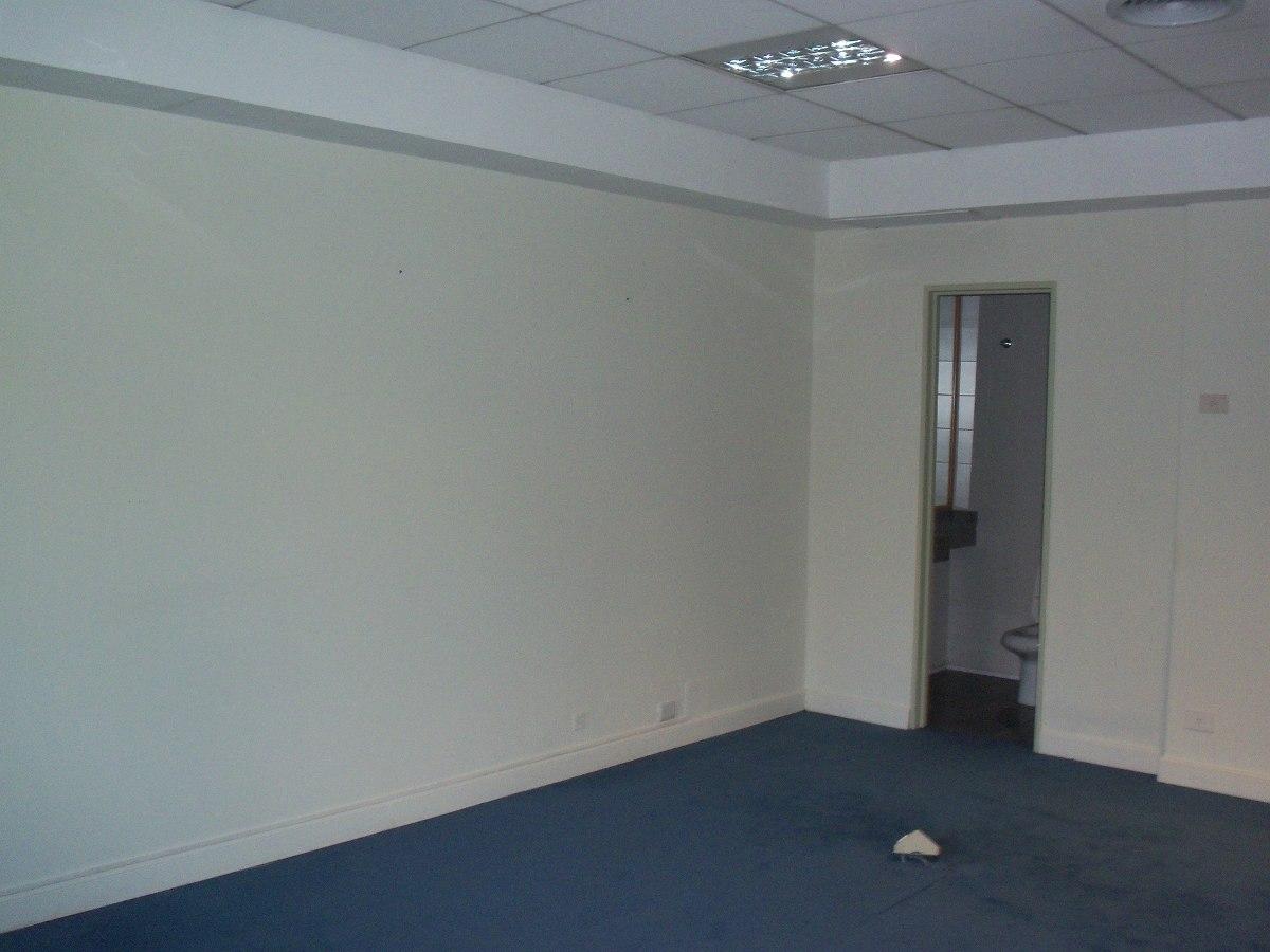 oficinas en microcentro - alquiler
