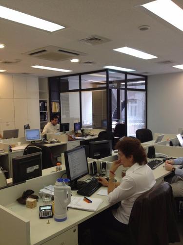 oficinas en microcentro - venta