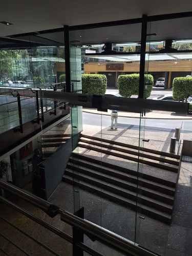 oficinas en montes urales, col. lomas de chapultepec