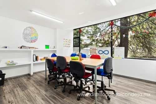 oficinas en newton, col. polanco, del. miguel hidalgo