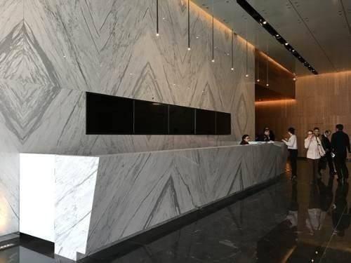 oficinas en obra gris en torre reforma latino