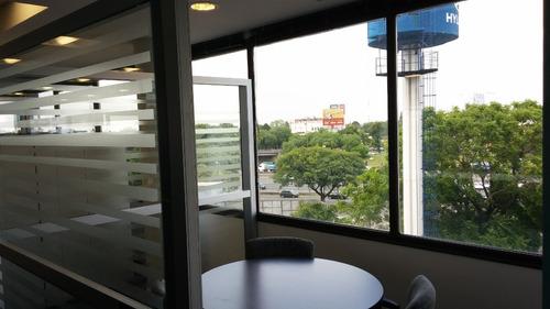 oficinas en olivos building i pisos 778 m²