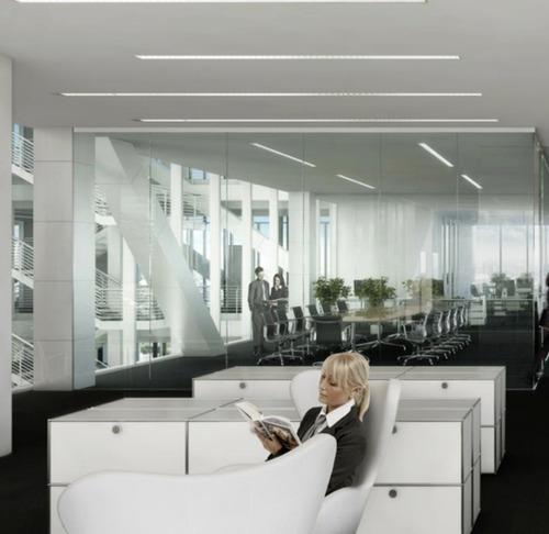 oficinas en p de la reforma centro