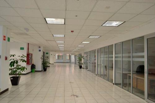 oficinas en paseo de la reforma acondicionadas