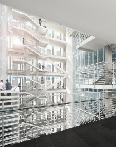 oficinas en paseo de la reforma - nuevas