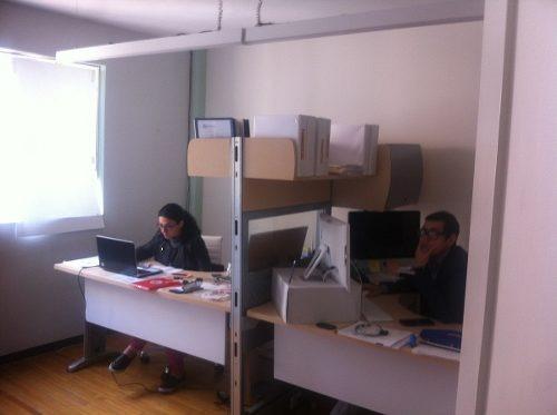 oficinas en polanco; lo que estas buscando