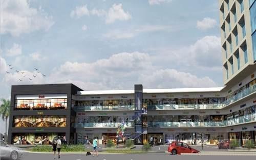 oficinas en pre-venta - plaza santa isabel - saltillo, coahuila