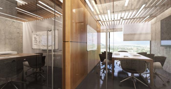 oficinas en preventa san jerónimo - monterrey nuevo león