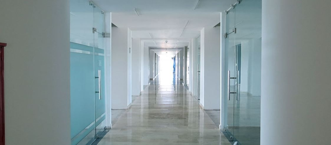 oficinas en renta al norte de mérida, sky city