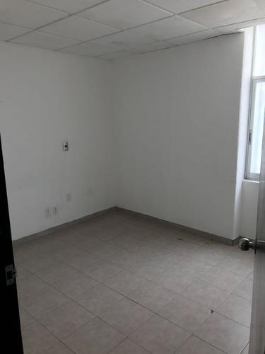 oficinas en renta alvaro obregon roma norte