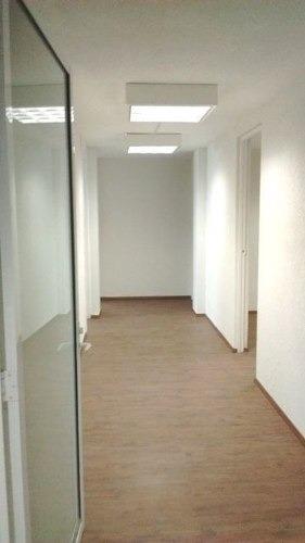 oficinas en renta amores (s)