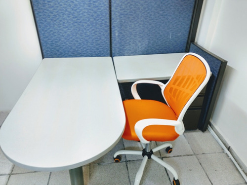 oficinas en renta amuebladas co-work