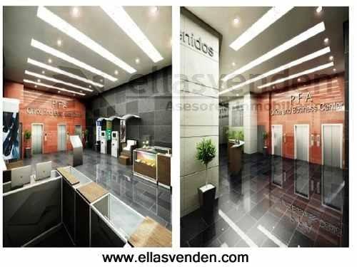 oficinas en renta, anahuac en san nicolas de los garza pro3322