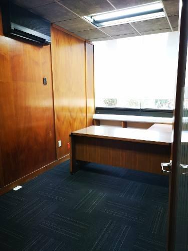 oficinas en renta  anzures
