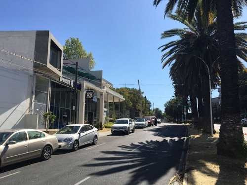 oficinas en renta, avenida, estacionamiento