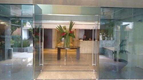 oficinas en renta bien mantenidas en bosque de ciruelos115m2