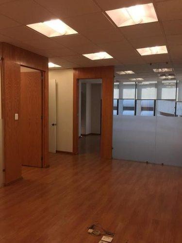 oficinas en renta, bosque de radiatas