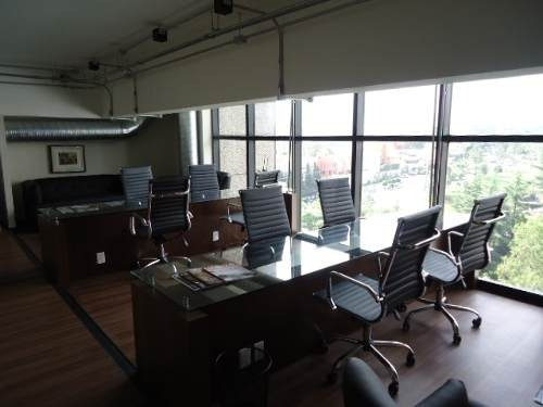 oficinas en renta  bosques de las lomas