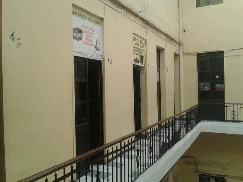 oficinas en renta centro historico