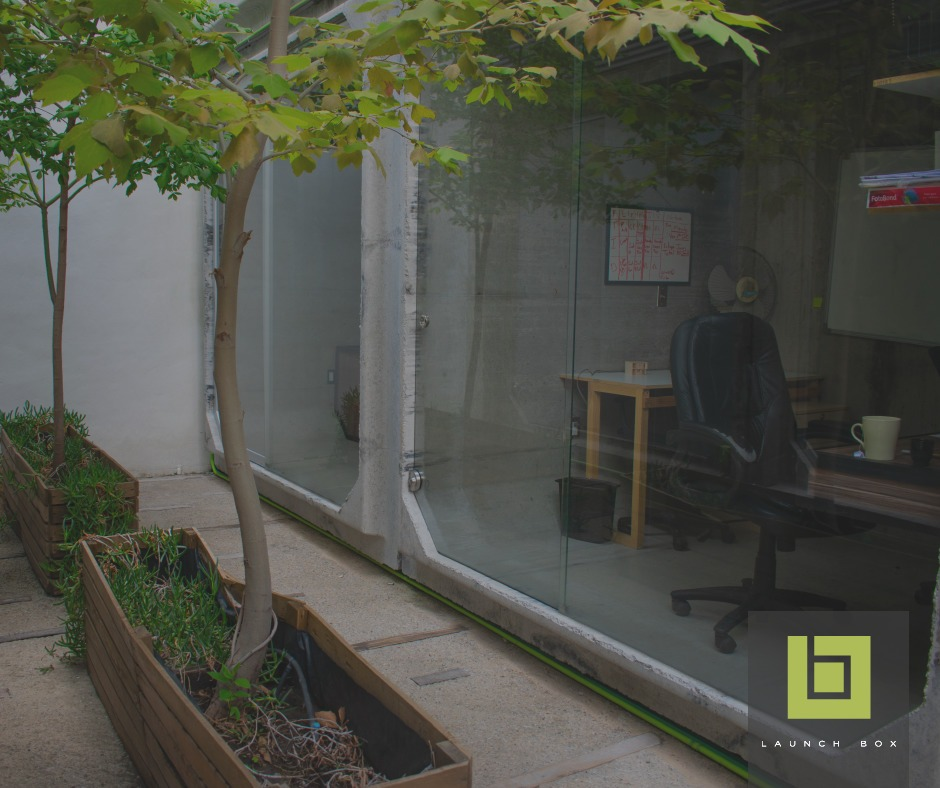 oficinas en renta centro sur-double sprout box