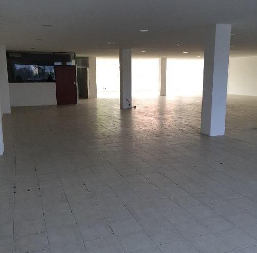 oficinas en renta chapultepec, cdmx