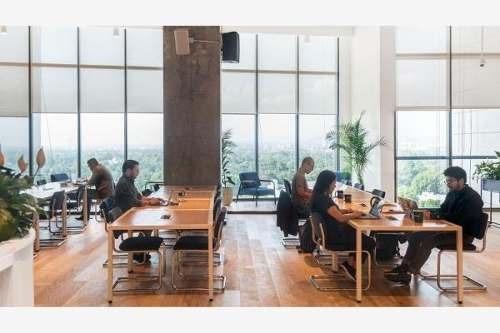 oficinas en renta - churubusco - xoco