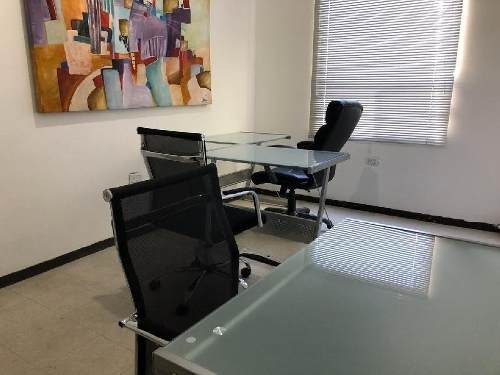 oficinas en renta co working