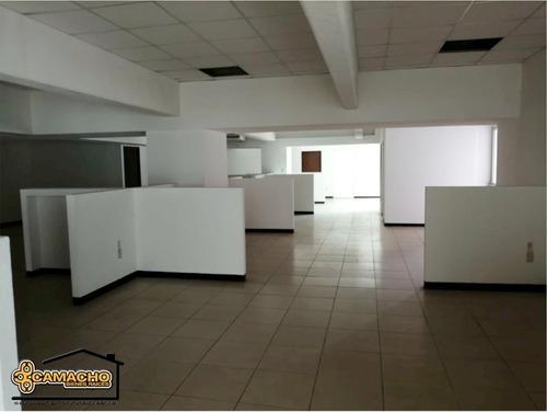 oficinas en renta, colonia centro. odo-0145