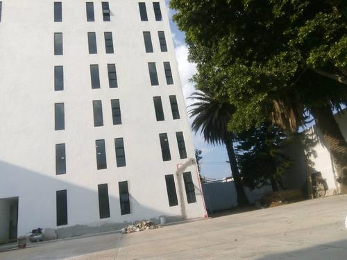oficinas en renta colonia la paz