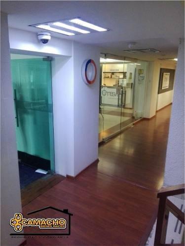oficinas en renta, colonia roma norte. odo-0143