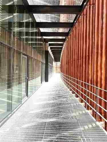 oficinas en renta completamente nuevas con terraza en perifé