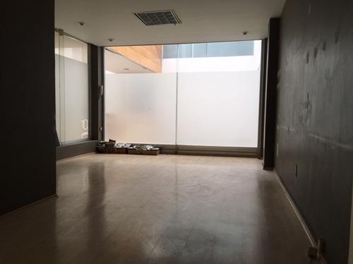 oficinas en renta con excelente ubicación