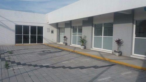 oficinas en renta con excelente ubicación en la aurora. se puede adaptar también como  guardería o