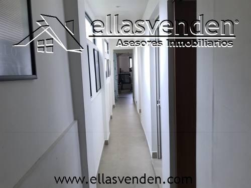 oficinas en renta, contry tesoro en monterrey pro4139
