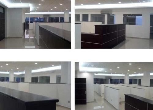 oficinas en renta cuauhtemoc equipadas y acondicionadas
