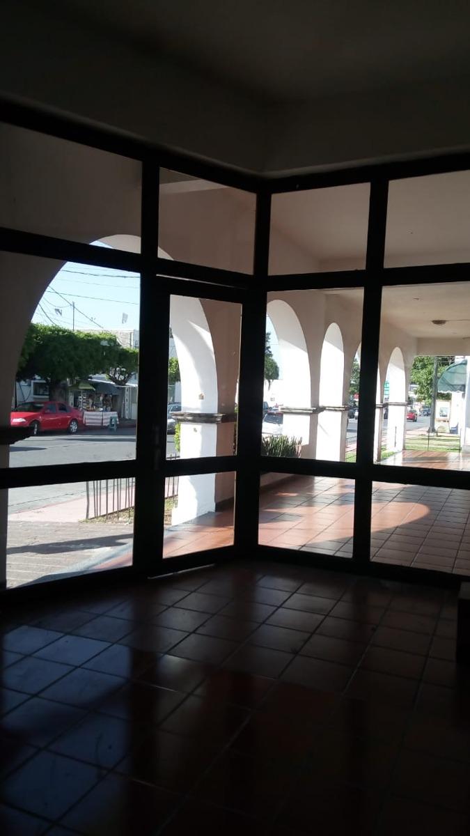 oficinas en renta, cuautla ocl-0073