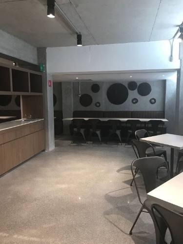 oficinas  en renta edificio albia / zona corporativa santa maría