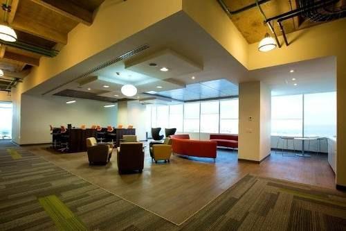 oficinas en renta edificio alttus a un costado de villantigua