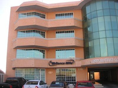 oficinas en renta edificio costa de oro