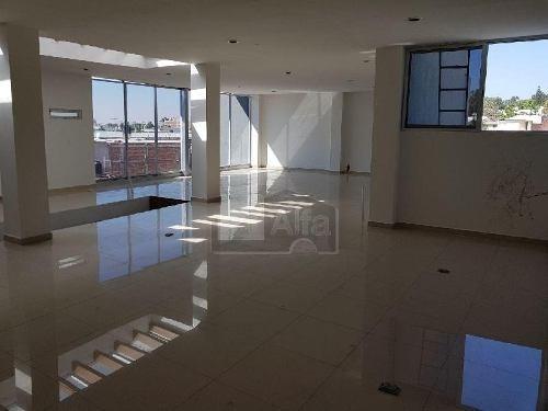 oficinas en renta en 3er piso en edificio
