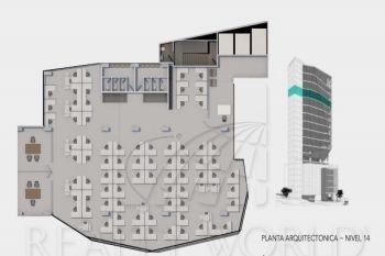 oficinas en renta en alfareros, monterrey