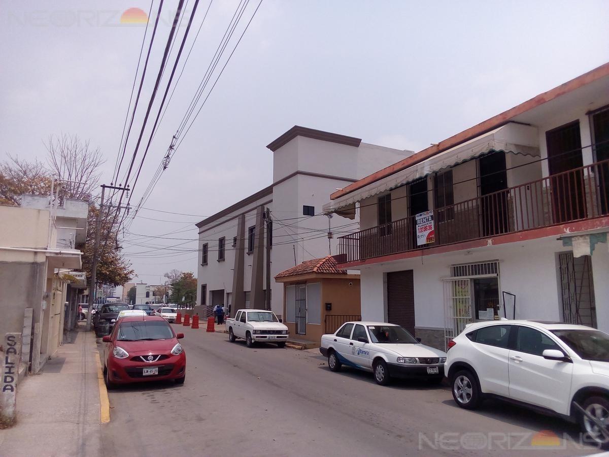 oficinas en renta en altamira