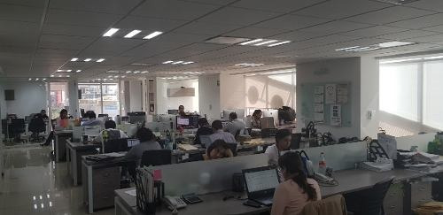 oficinas en renta en anzures