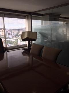 oficinas en renta en av. palmas