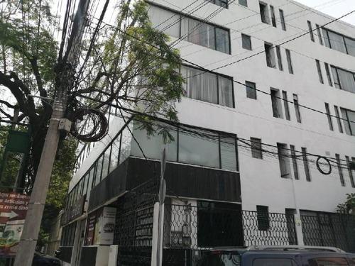 oficinas en renta en avenida popocatepetl eje 8 sur, oficinas en renta con una superficie de 400 m2.